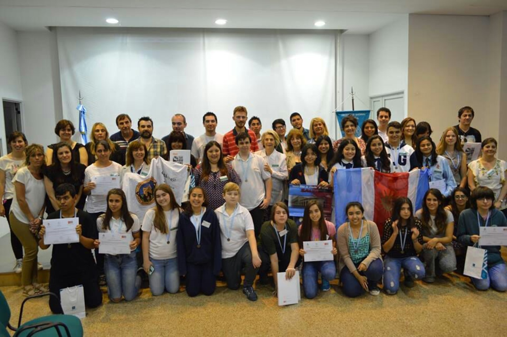 Martín Dartayet obtuvo un premio inédito en el área de Ciencias Sociales