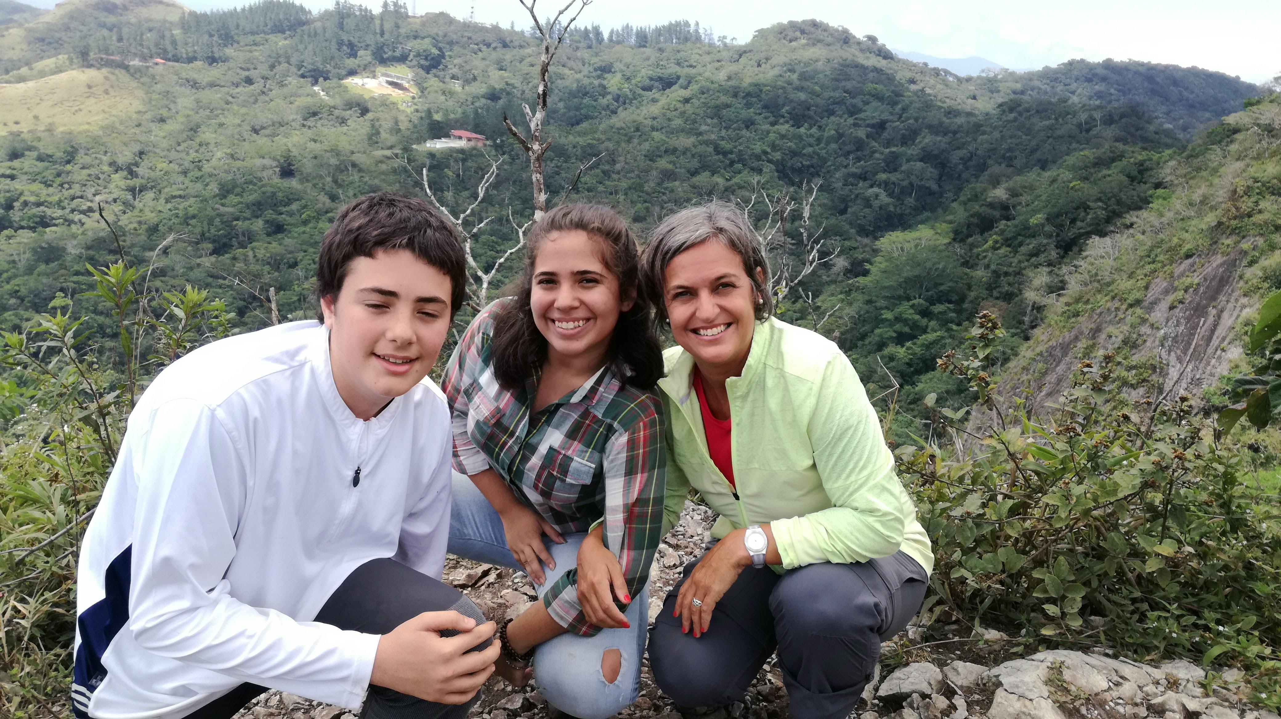 Viaje a Panamá: numerosas especies y una experiencia inolvidable