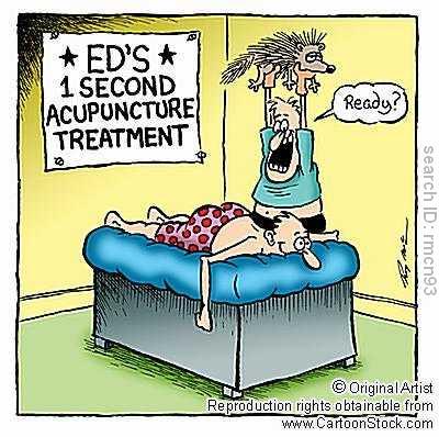 Alternative Medicine Cartoons Alternative Medicine is