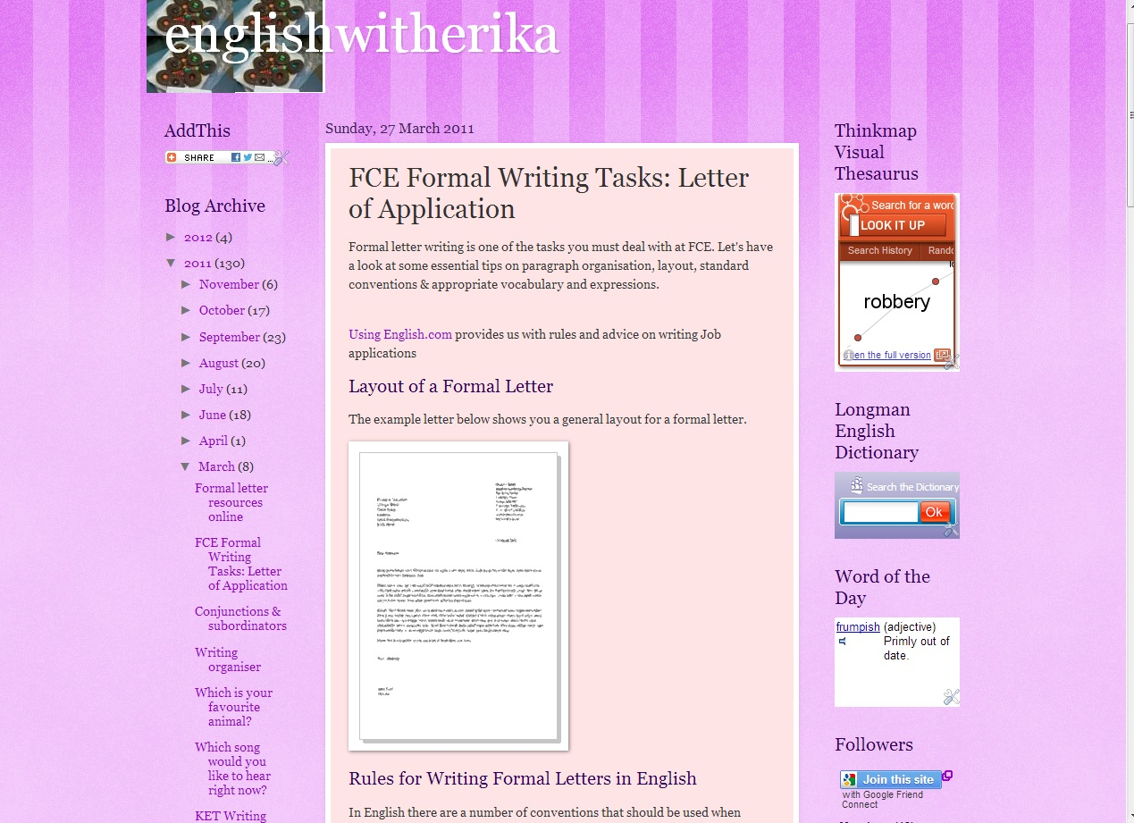 fce formal writing tasks letter of application by buttler ort fce formal writing tasks letter of application by buttler