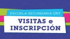 Inscripción Escuela Secundaria 2018