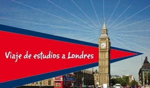 Viaje de estudios a Londres
