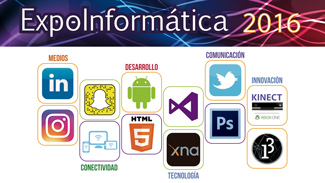 ExpoInformática 2016