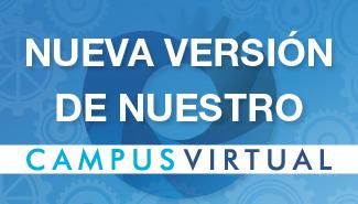 Nueva versión del Campus Virtual