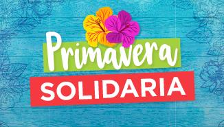 Primavera Solidaria