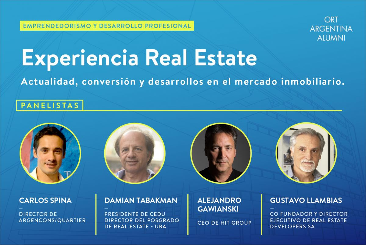 Experiencia Real Estate